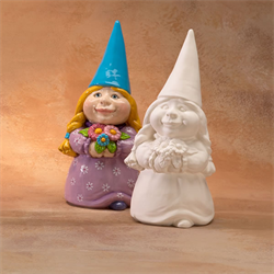 KIDS WOMAN GNOME/2 SPO