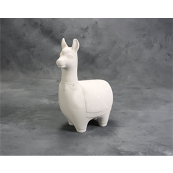 "13"" Llama (Set of 2 Casting Molds) SPO"