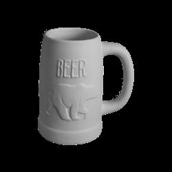 MUGS Beer Stein/4 SPO