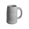 MUGS Beer Stein/4 SPO