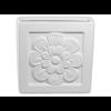HOME DÉCOR Flower Power Holder/6 SPO