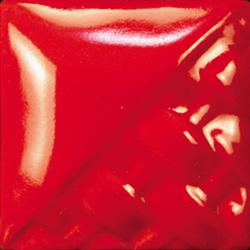 RED GLOSS - Pint (Cone 6 Glaze)