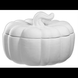 SEASONAL Pumpkin Jar/2 SPO