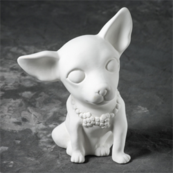 KIDS Brewser the Chihuahua/6 SPO