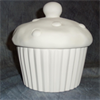 BOXES MEDIUM CUPCAKE COOKIE JAR/4 SPO