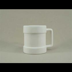 MUGS Pipe Mug/6 SPO