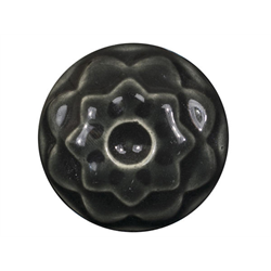 CHARCOAL - Pint (Cone 6 Glaze)