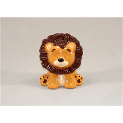 KIDS Sitting Lion/6 SPO