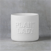 HOME DÉCOR Plant Lady Planter/4 SPO