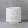 HOME DÉCOR Plant Lady Planter/4 SPO