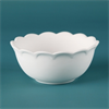 BOWLS SCALLOPED BOWL/6 SPO