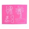 Summer Love Silk Screen/1 SPO