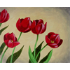 Pattern Pack - Tulips Are Red/1 SPO