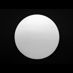 """TILES & PLAQUES. 4.25"""" Round Tile/24 SPO"""