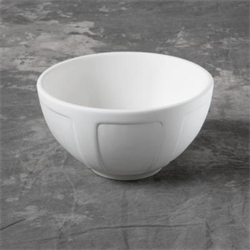 BOWLS Medium Latte Bowl/12 SPO