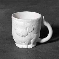 MUGS Pup Cup/6 SPO