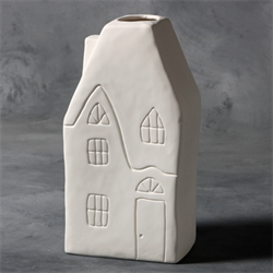 """10"""" House Vase (Casting Mold) SPO"""