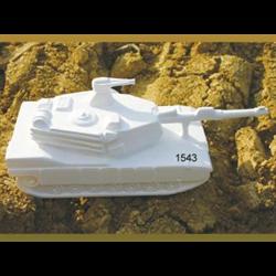 KIDS Tank/4 SPO