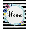 Pattern Pack - Floral Home Wreath/1 SPO