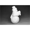 SEASONAL Jolly Snowman/8 SPO