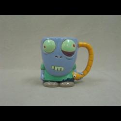 MUGS Zombie Mug/6 SPO