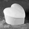 BOXES Slant Heart Box/6 SPO