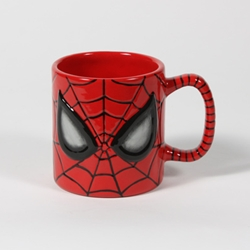 MUGS SPIDERMAN MUG/MVX006/6