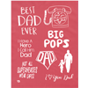 Big Pops Silkscreen/1 SPO