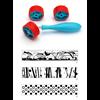 Mini Art Rollers