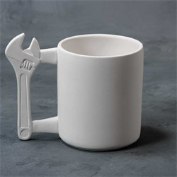 MUGS Handyman Mug - Wrench/6 SPO