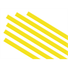Yellow Transparent Strips/1 SPO