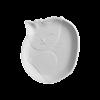 PLATES Kitten Dish/Spoon Rest/12 SPO