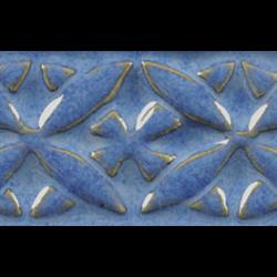 INDIGO FLOAT - Pint (Cone 6 Glaze)