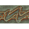 IRON LUSTRE - Pint (Cone 6 Glaze)