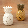 HOME DÉCOR PINEAPPLE LANTERN/4 SPO