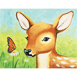 Pattern Pack - Spring Fawn/1 SPO