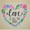 Pattern Pack - Love Is All You Need/1 SPO