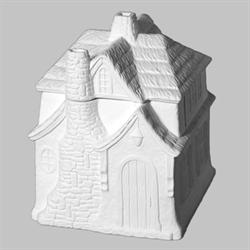 KITCHEN Fairytale Jar - English Cottage/2 SPO