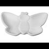 PLATES Butterfly Dish/12 SPO