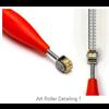 Art Roller Detailing