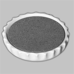 TILES, ETC. Bottle Cap Coaster w/cork back/12 SPO