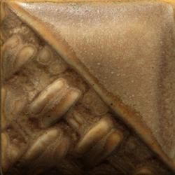 AMBER QUARTZ - Pint (Cone 6 Glaze)