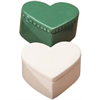 BOXES MED. HEART BOX/8 SPO