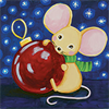 Pattern Pack - Christmas Mouse SPO