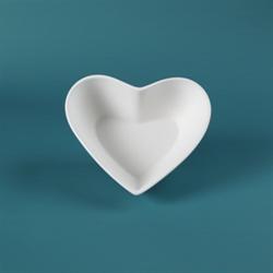 BOWLS Medium Heart Bowl/6 SPO