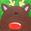 Pattern Pack - Design-a-Reindeer/1 SPO