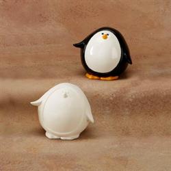 BANKS Pudgy Pet Penguin/6 SPO
