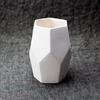 HOME DÉCOR Faceted Vase/6 SPO