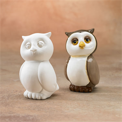 KIDS OWL PARTY ANIMAL/8 SPO