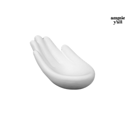 HOME DÉCORHold My Hand Soap Dish/12 SPO